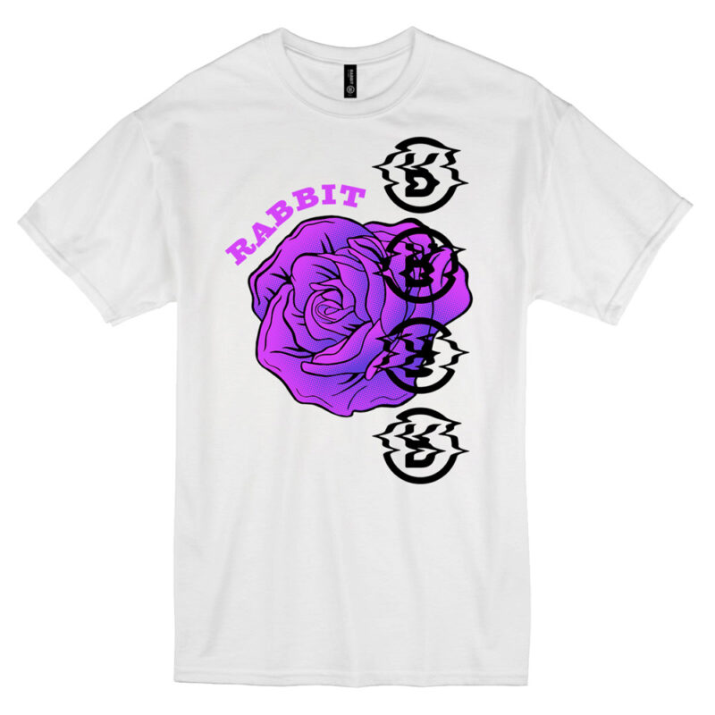 Rose Shirt by Rabbit
