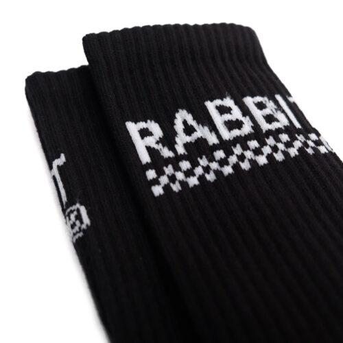 Socks by Rabbit Black