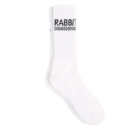 Socks by Rabbit White