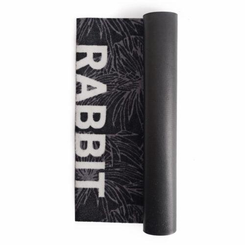 Rug by Rabbit Black