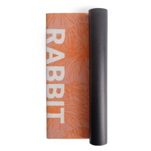Rug by Rabbit Salmon