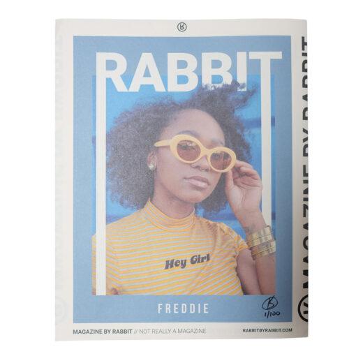 Magazine by Rabbit