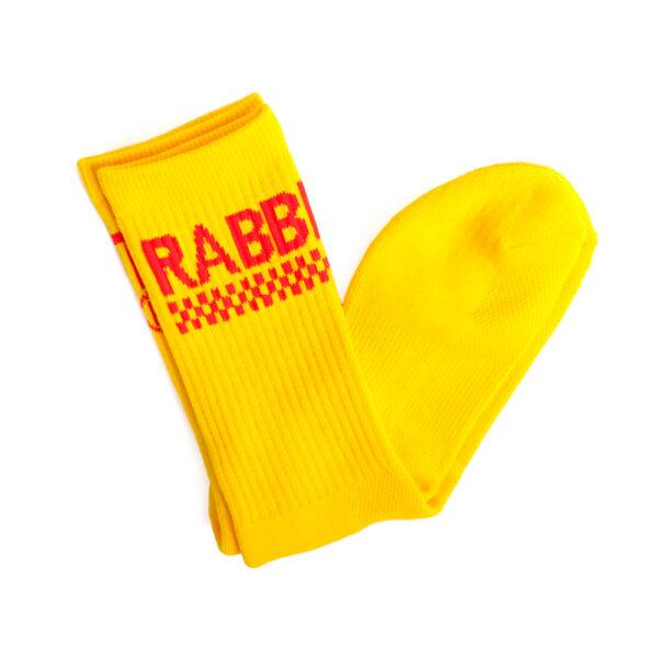 Socks by Rabbit Yellow